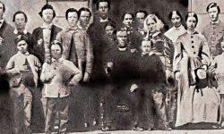 1863-photo-at-Newington-House