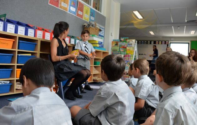 Kindy_First_Day