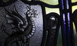 wyvern_stained_glass