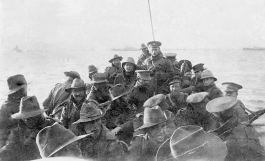 newingtonians at Gallipoli (2)
