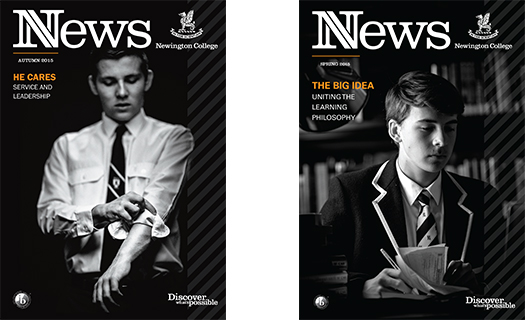 News Cover 2015
