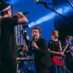 students perform at Rockfest