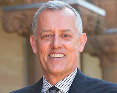Rev David Williams